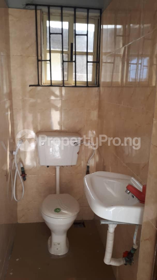 3 bedroom Detached Bungalow for sale Popoola Street, Ikola, Command Ipaja road Ipaja Lagos - 14