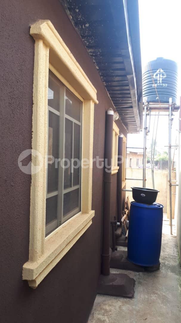 3 bedroom Detached Bungalow for sale Popoola Street, Ikola, Command Ipaja road Ipaja Lagos - 7