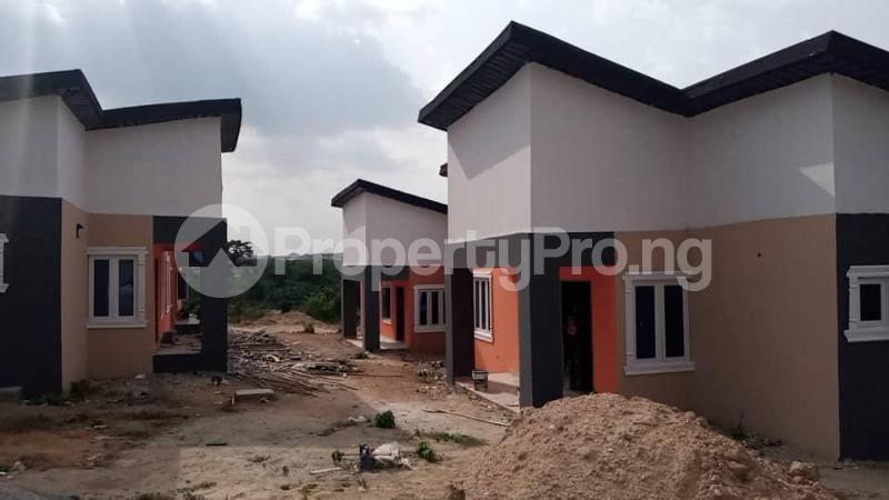 3 bedroom Detached Bungalow House for sale Ibadan  Akala Express Ibadan Oyo - 0
