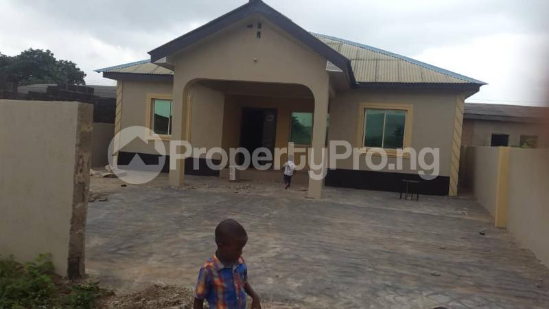 3 bedroom House for sale - Ifako Agege Lagos - 0