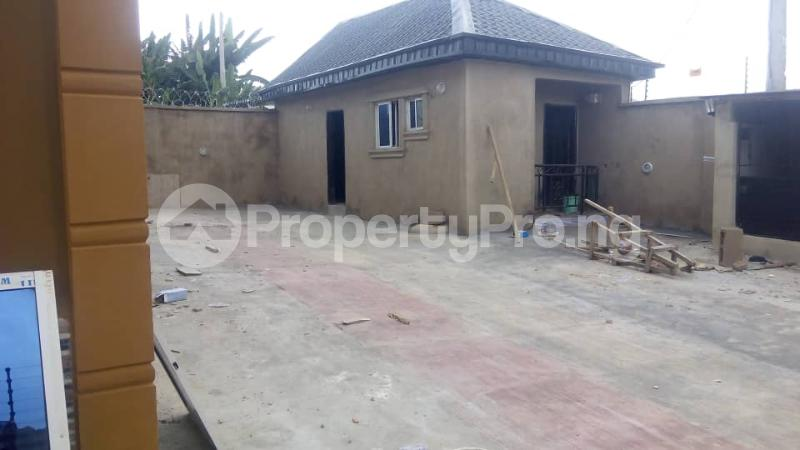 3 bedroom Blocks of Flats for rent Peace Estate Baruwa Ipaja Lagos - 4