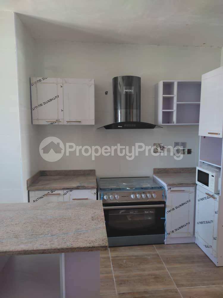 3 bedroom Penthouse Flat / Apartment for rent House on the rock road Ikate Lekki Lagos - 2