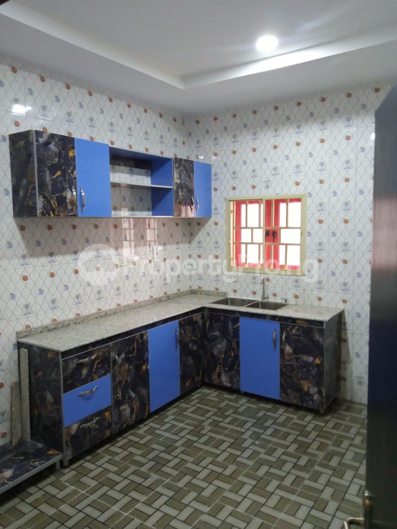 3 bedroom Flat / Apartment for sale Yakowa Road, Kamazou Chikun Kaduna - 3