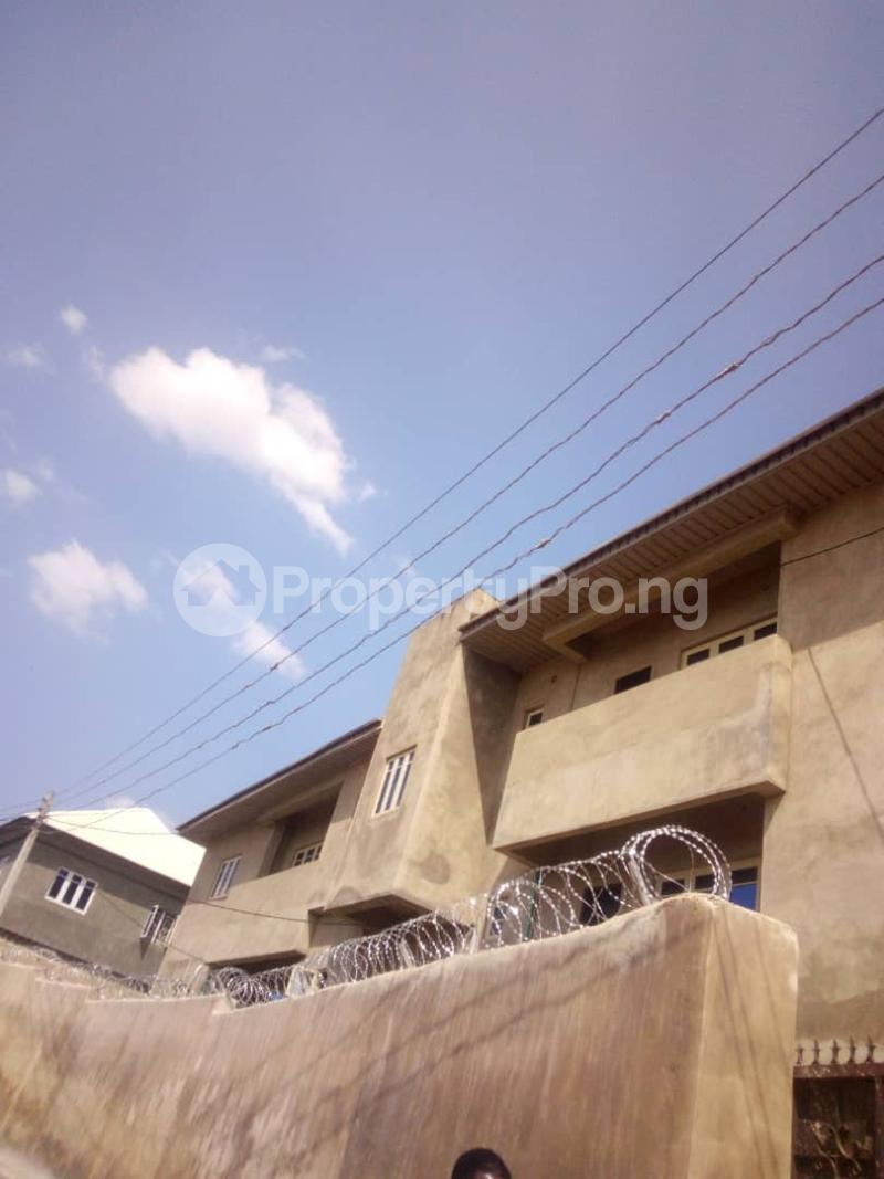 3 bedroom Blocks of Flats House for rent Bodija ibadan  Bodija Ibadan Oyo - 0