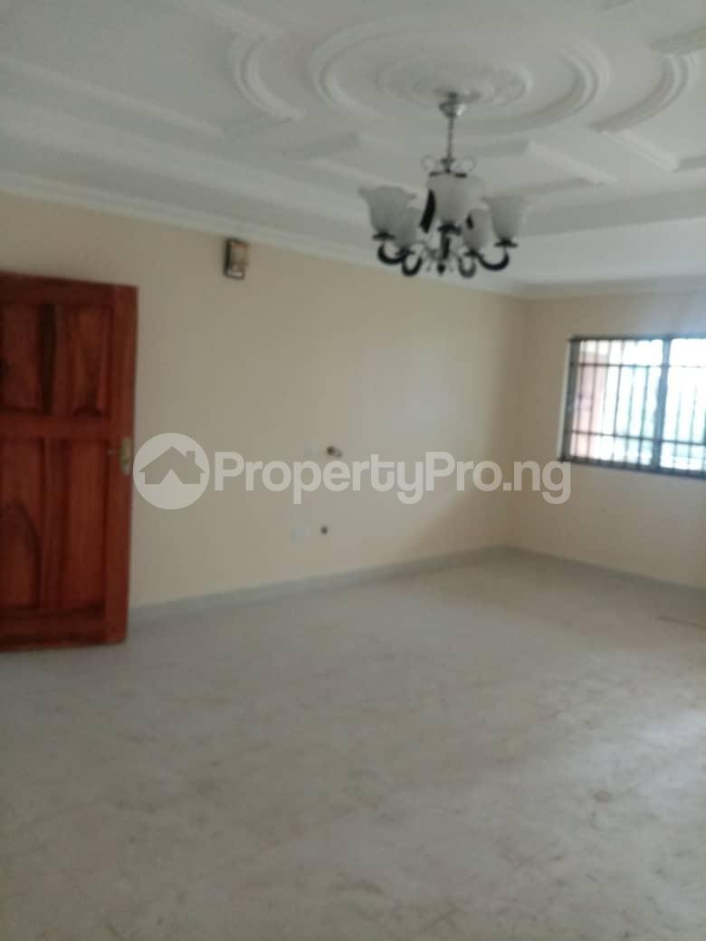 3 bedroom Flat / Apartment for rent - Millenuim/UPS Gbagada Lagos - 7