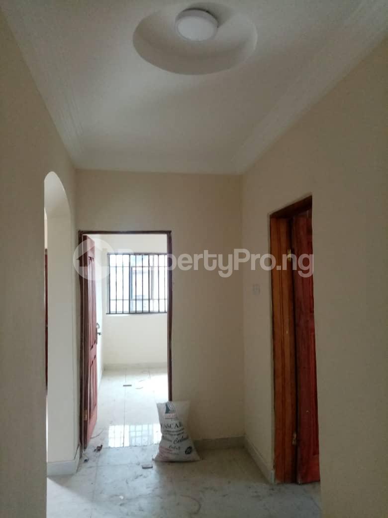 3 bedroom Flat / Apartment for rent - Millenuim/UPS Gbagada Lagos - 8