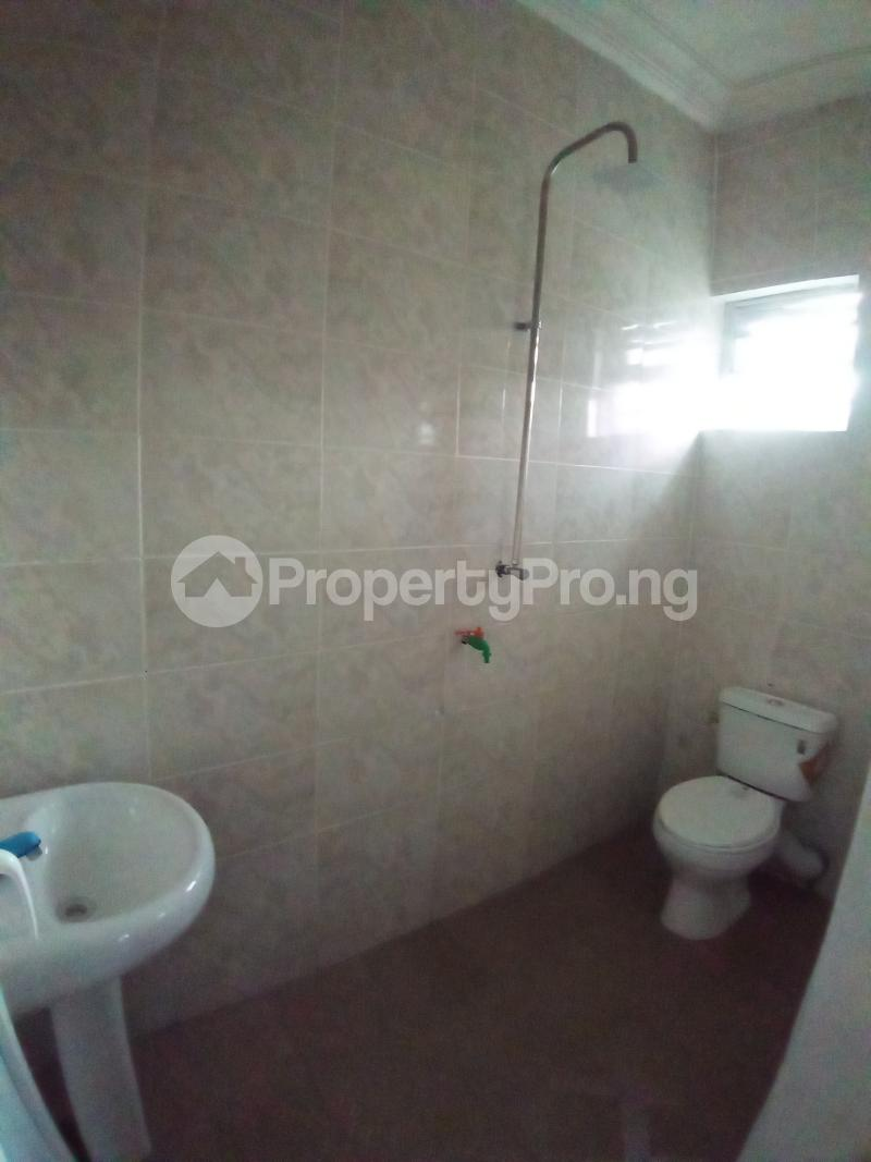 3 bedroom Flat / Apartment for rent Command Road Ipaja road Ipaja Lagos - 3