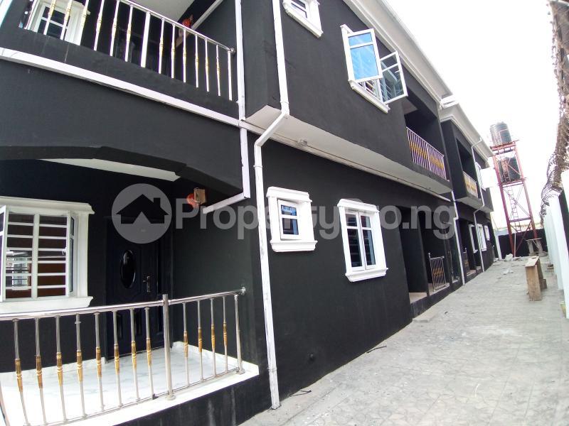 3 bedroom Flat / Apartment for rent Command Road Ipaja road Ipaja Lagos - 6