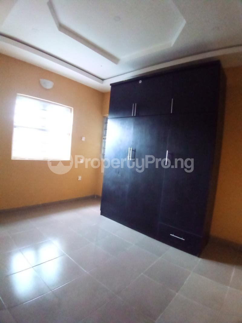 3 bedroom Flat / Apartment for rent Command Road Ipaja road Ipaja Lagos - 4