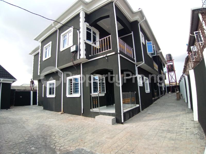 3 bedroom Flat / Apartment for rent Command Road Ipaja road Ipaja Lagos - 0