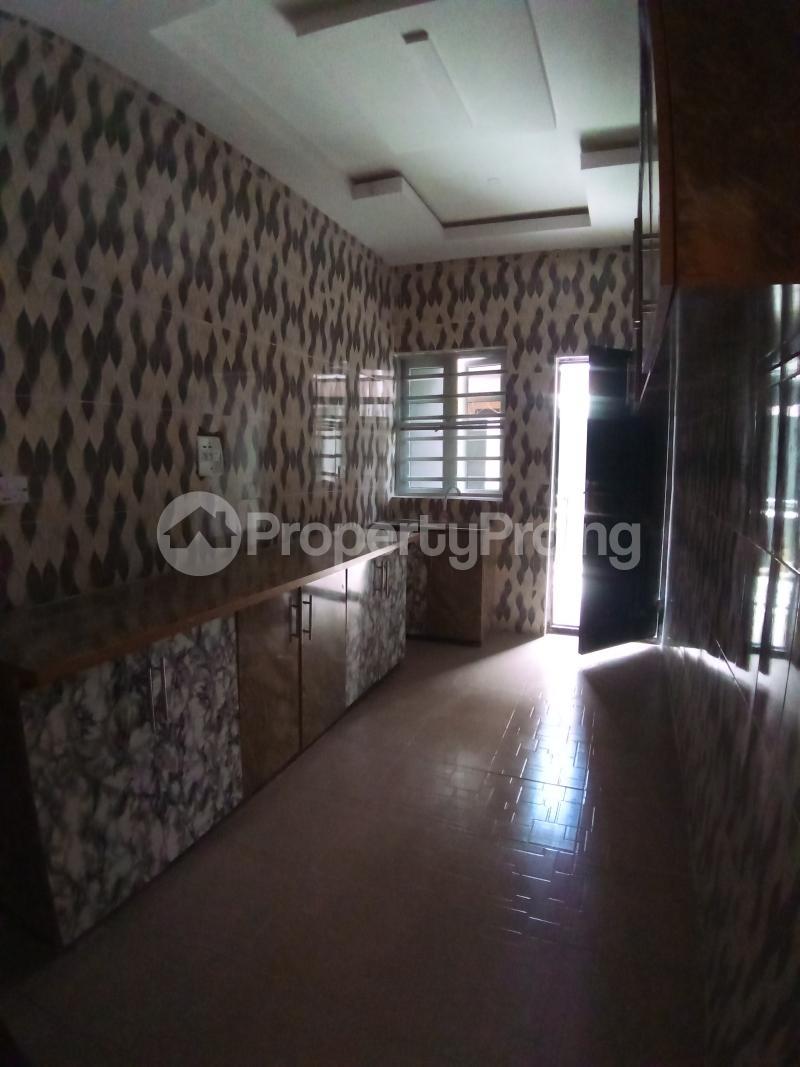 3 bedroom Flat / Apartment for rent Command Road Ipaja road Ipaja Lagos - 2
