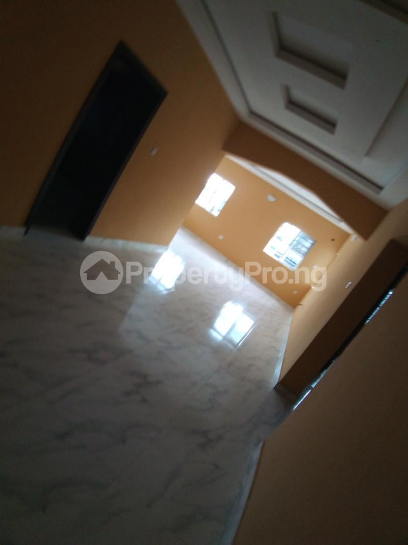 3 bedroom Flat / Apartment for rent Command Road Ipaja road Ipaja Lagos - 5