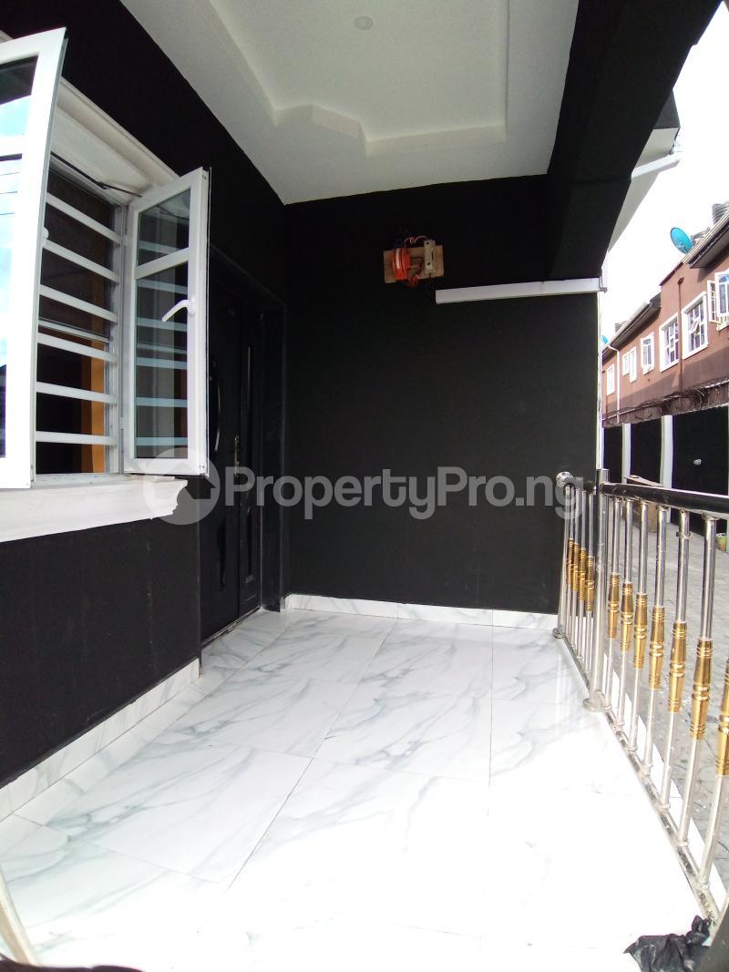 3 bedroom Flat / Apartment for rent Command Road Ipaja road Ipaja Lagos - 7