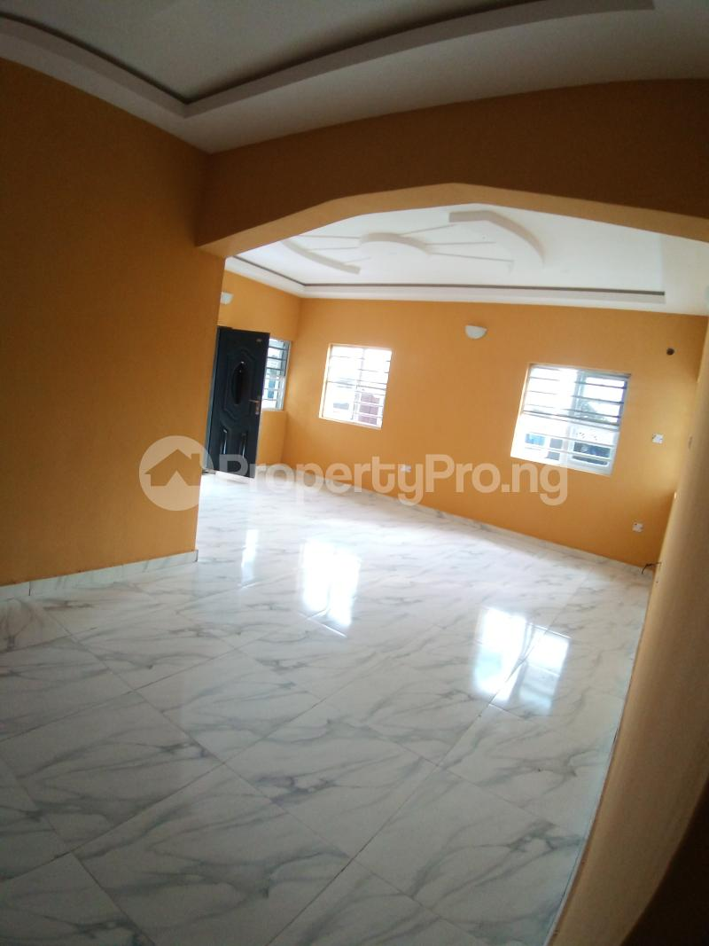 3 bedroom Flat / Apartment for rent Command Road Ipaja road Ipaja Lagos - 1