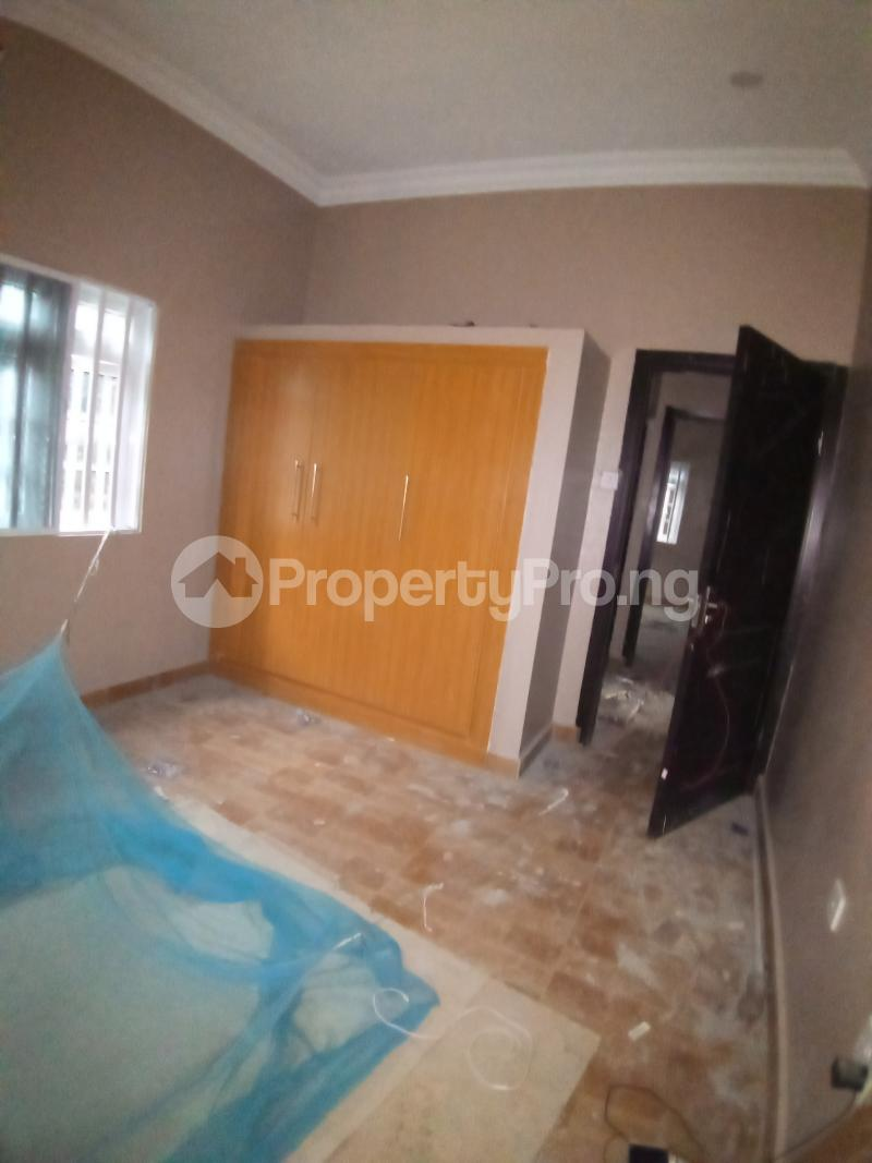 3 bedroom Flat / Apartment for rent Shagari Estate Egbeda Alimosho Lagos - 4