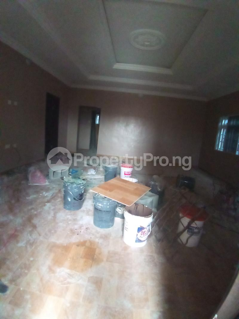 3 bedroom Flat / Apartment for rent Shagari Estate Egbeda Alimosho Lagos - 7
