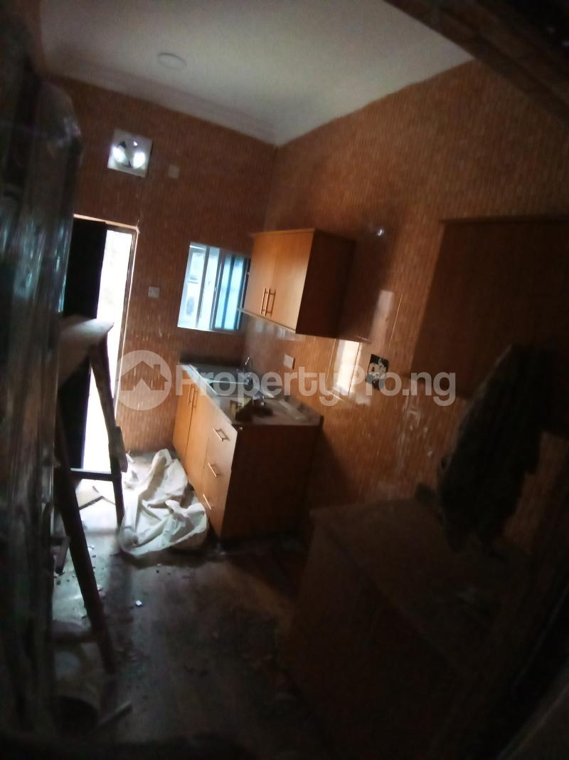 3 bedroom Flat / Apartment for rent Shagari Estate Egbeda Alimosho Lagos - 5
