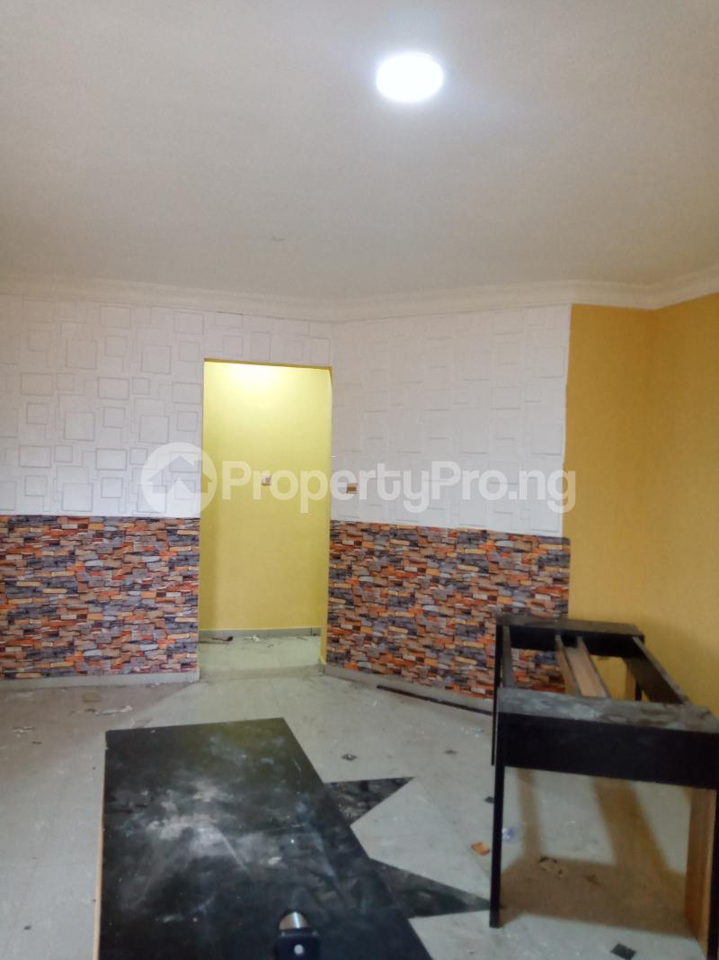 3 bedroom Blocks of Flats House for rent Cele Rainbow Akala Express Ibadan Oyo - 6