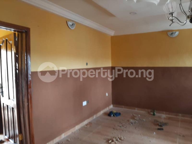 3 bedroom Semi Detached Bungalow for rent Alakia /adegbayi/nnpc Alakia Ibadan Oyo - 9