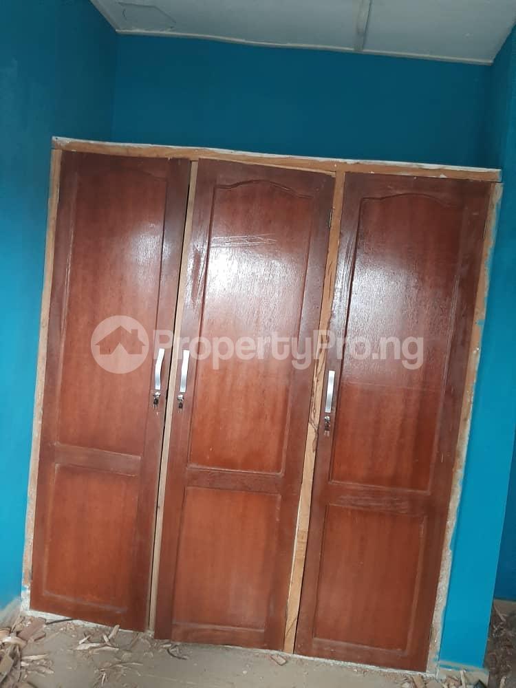 3 bedroom Semi Detached Bungalow for rent Alakia /adegbayi/nnpc Alakia Ibadan Oyo - 5