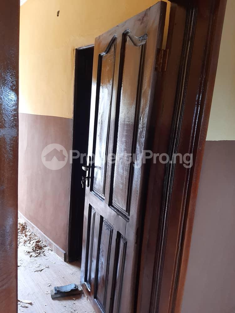 3 bedroom Semi Detached Bungalow for rent Alakia /adegbayi/nnpc Alakia Ibadan Oyo - 7