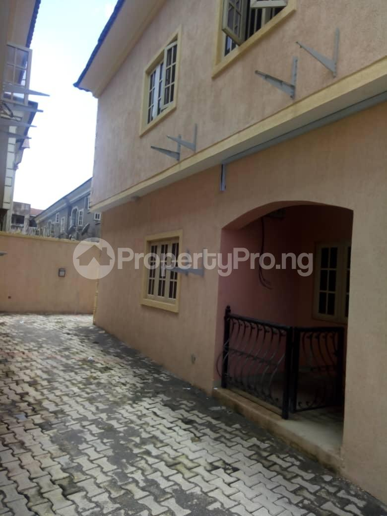 3 bedroom Flat / Apartment for rent Mapuwood estate new Oko Oba Agege Agege Lagos - 3