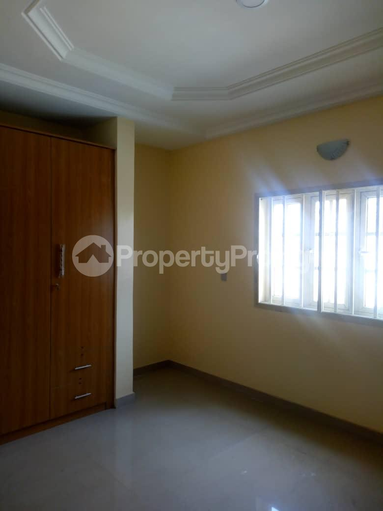 3 bedroom Flat / Apartment for rent Mapuwood estate new Oko Oba Agege Agege Lagos - 1