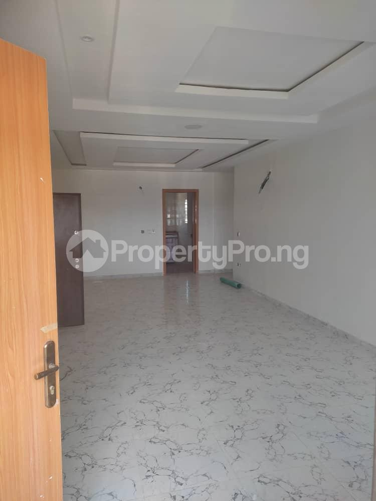 3 bedroom Penthouse Flat / Apartment for rent House on the rock road Ikate Lekki Lagos - 1