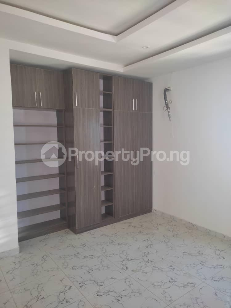 3 bedroom Penthouse Flat / Apartment for rent House on the rock road Ikate Lekki Lagos - 3