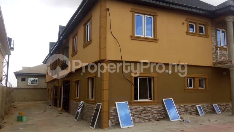 3 bedroom Blocks of Flats for rent Peace Estate Baruwa Ipaja Lagos - 2