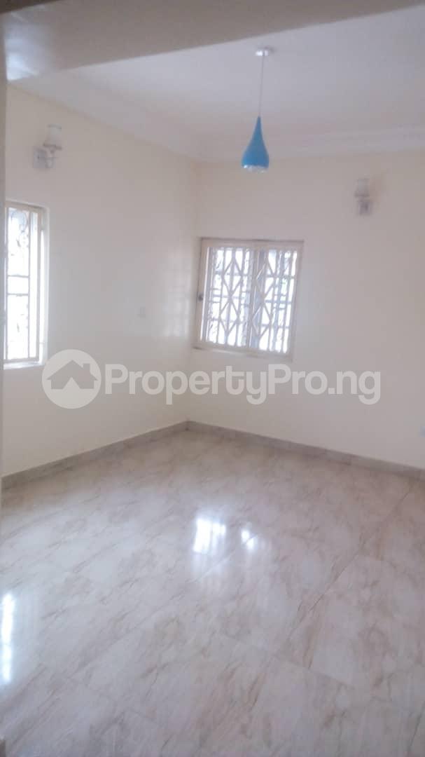 4 bedroom Boys Quarters Flat / Apartment for rent Guzape, Abuja  Guzape Abuja - 4