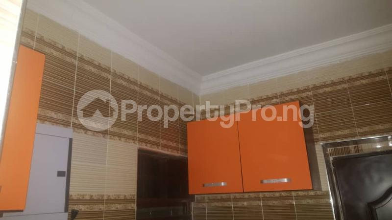 3 bedroom Flat / Apartment for rent Punch Estate ikeja Mangoro Ikeja Lagos - 12