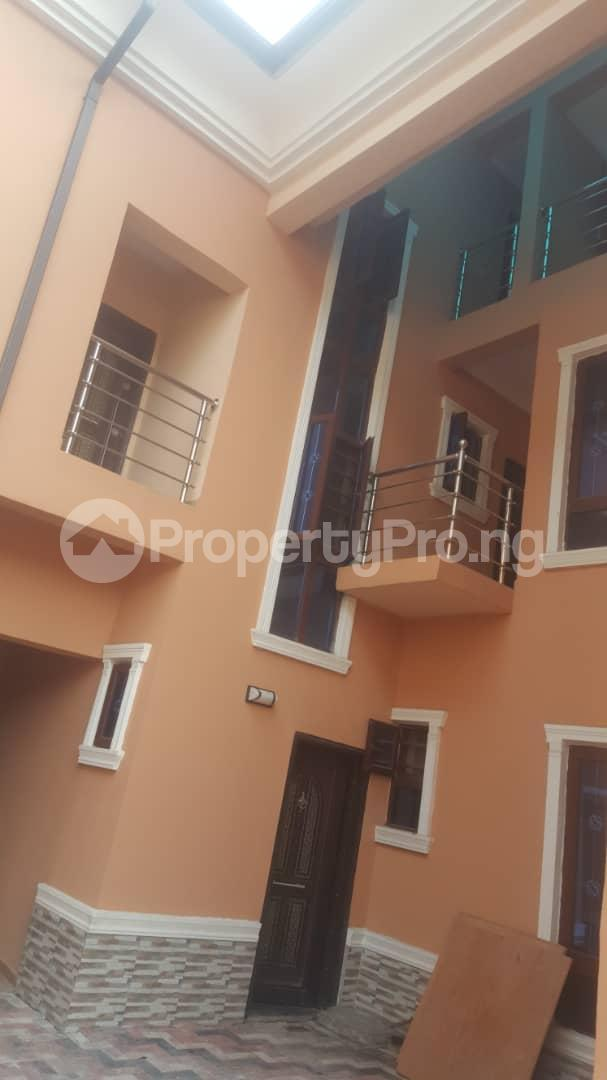 3 bedroom Flat / Apartment for rent Punch Estate ikeja Mangoro Ikeja Lagos - 2