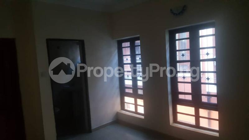 3 bedroom Flat / Apartment for rent Punch Estate ikeja Mangoro Ikeja Lagos - 5