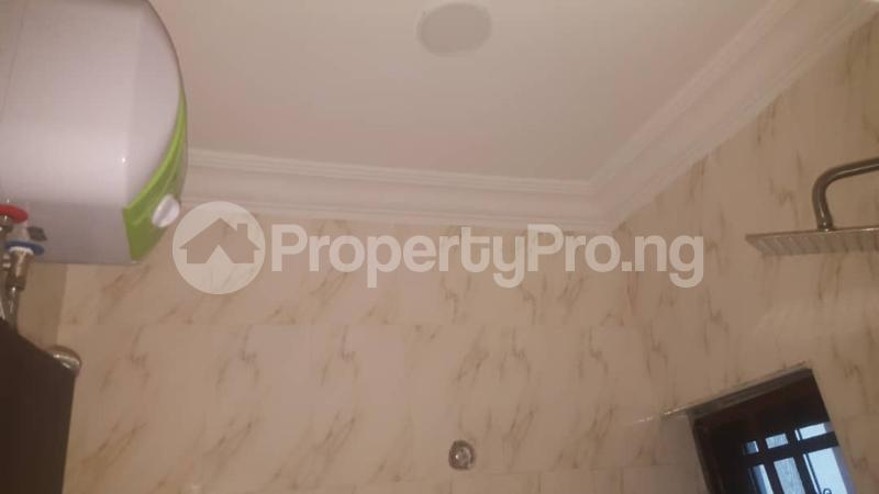 3 bedroom Flat / Apartment for rent Punch Estate ikeja Mangoro Ikeja Lagos - 9