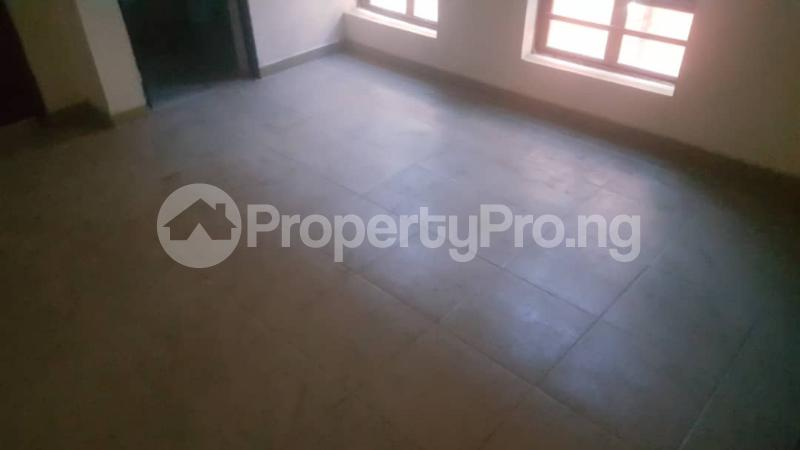3 bedroom Flat / Apartment for rent Punch Estate ikeja Mangoro Ikeja Lagos - 8