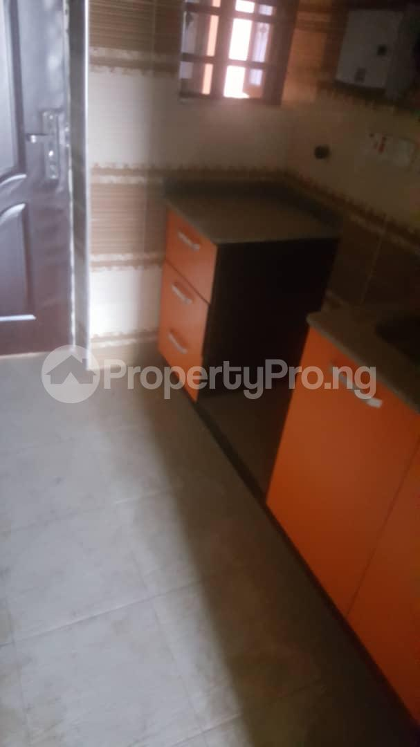 3 bedroom Flat / Apartment for rent Punch Estate ikeja Mangoro Ikeja Lagos - 11