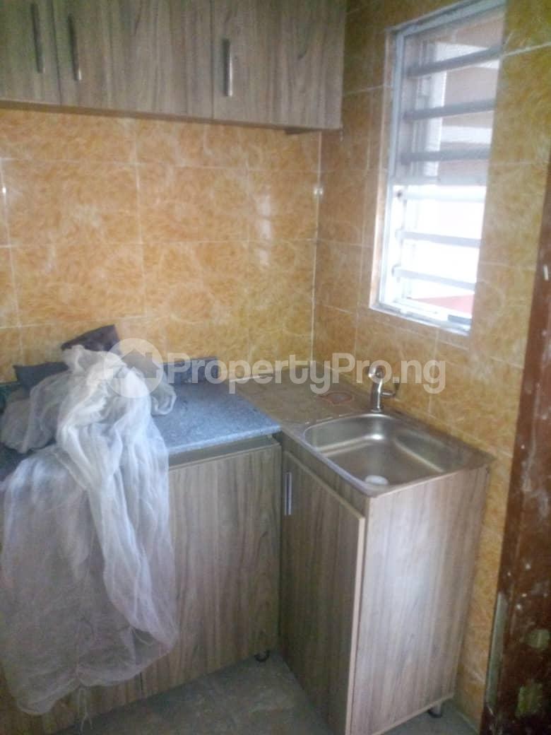 3 bedroom Flat / Apartment for sale Frankline estate Alaka/Iponri Surulere Lagos - 4