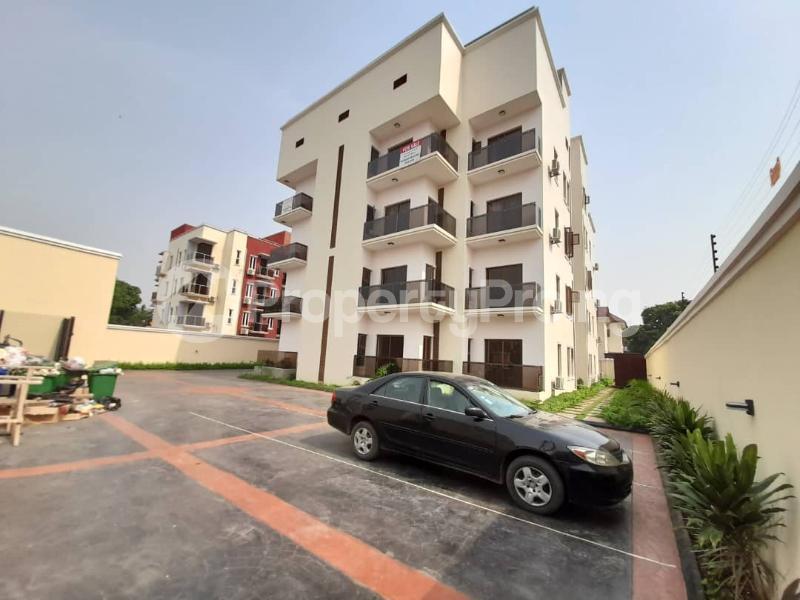 3 bedroom Blocks of Flats for sale Ikeja Gra Ikeja GRA Ikeja Lagos - 0