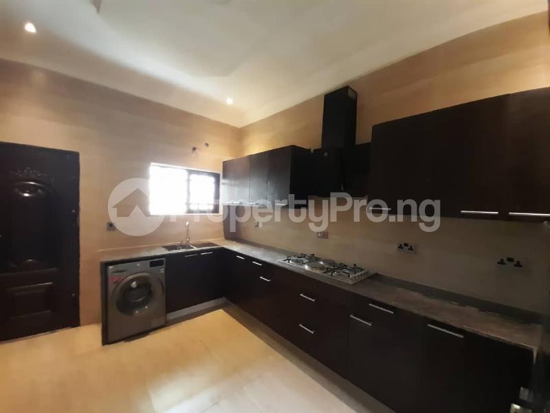 3 bedroom Blocks of Flats for sale Ikeja Gra Ikeja GRA Ikeja Lagos - 2