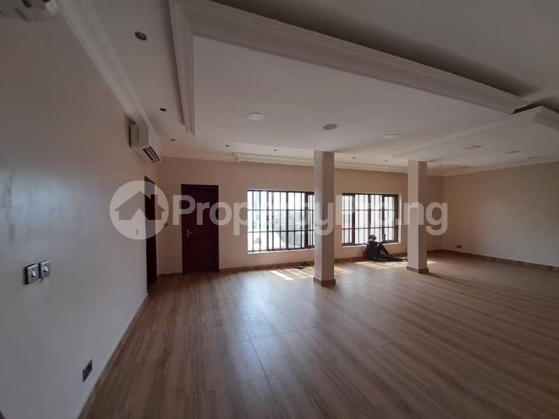 3 bedroom Blocks of Flats for sale Ikeja Gra Ikeja GRA Ikeja Lagos - 1