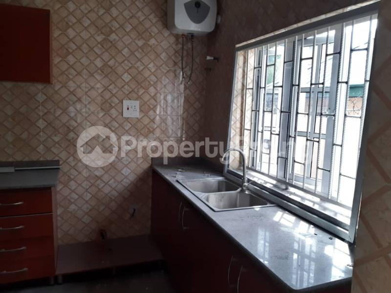 3 bedroom Shared Apartment Flat / Apartment for rent Peter Odili Road Port Harcourt Rivers - 1