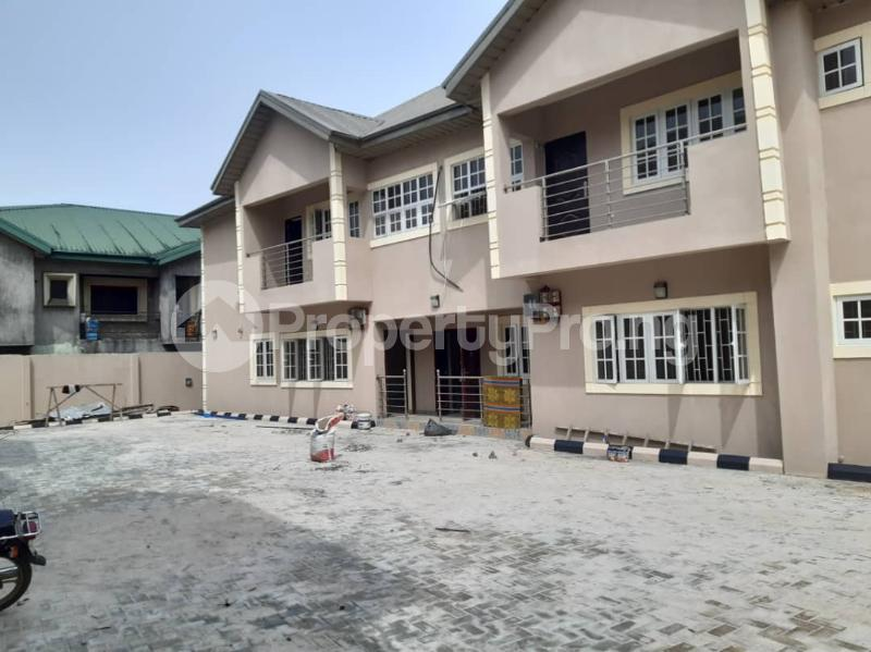 3 bedroom Shared Apartment Flat / Apartment for rent Peter Odili Road Port Harcourt Rivers - 0