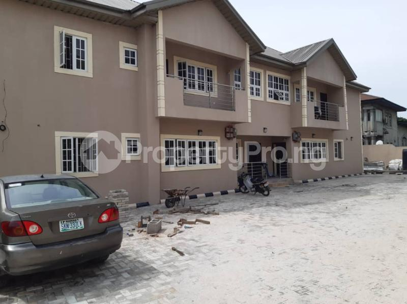 3 bedroom Shared Apartment Flat / Apartment for rent Peter Odili Road Port Harcourt Rivers - 7