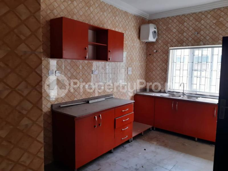3 bedroom Shared Apartment Flat / Apartment for rent Peter Odili Road Port Harcourt Rivers - 2