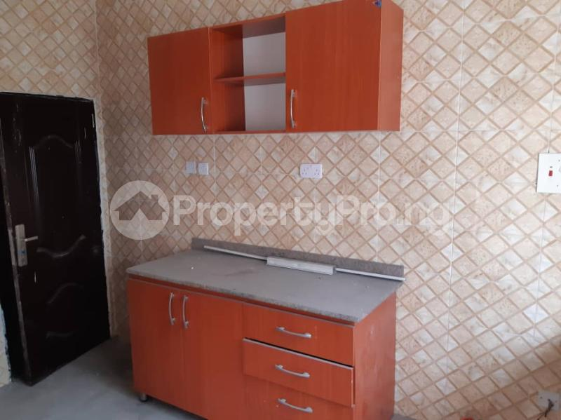 3 bedroom Shared Apartment Flat / Apartment for rent Peter Odili Road Port Harcourt Rivers - 5