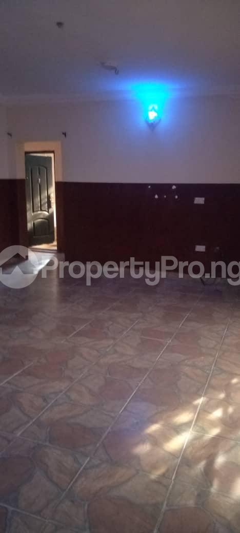 3 bedroom Shared Apartment for rent Victory Land Estate Olorunda Akobo Ibadan Oyo - 1