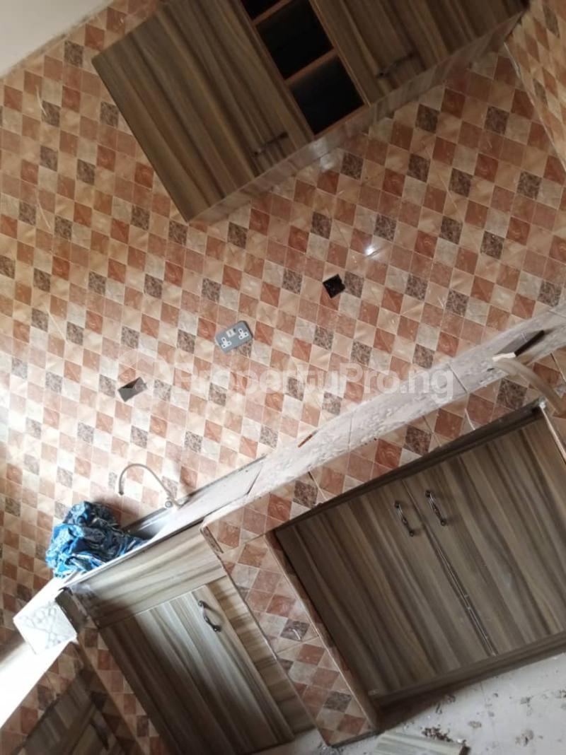 3 bedroom Shared Apartment for rent Victory Land Estate Olorunda Akobo Ibadan Oyo - 6