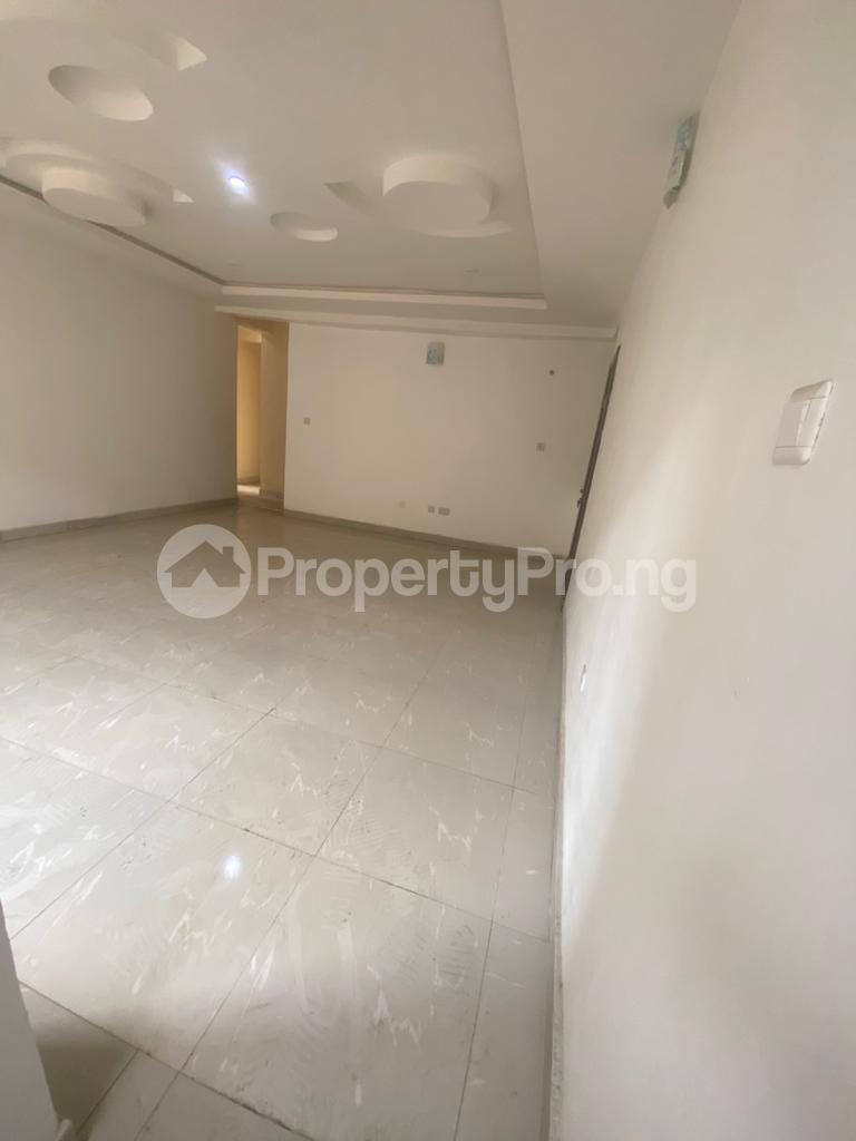 3 bedroom Blocks of Flats House for rent GRA Sabo  Yaba Lagos - 21