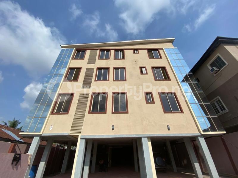 3 bedroom Blocks of Flats House for rent GRA Sabo  Yaba Lagos - 11